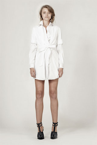 Alexander Wang Resort 2010-7