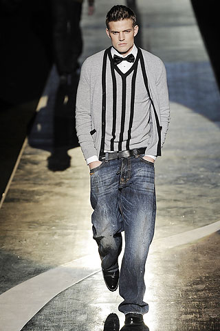 DSquared Fall09