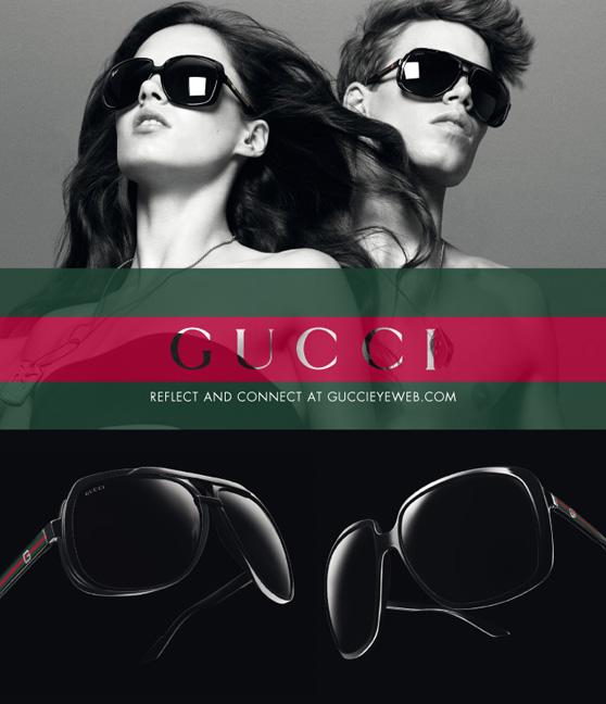 Eyeweb- Gucci