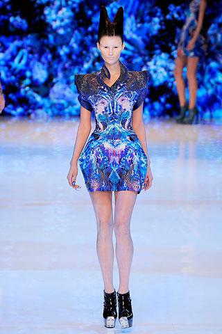 Photo via Style.com
